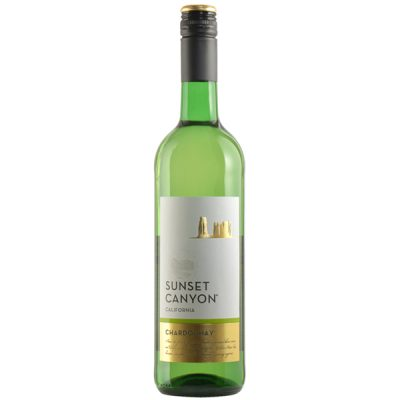 SUNSET CANYON® Chardonnay