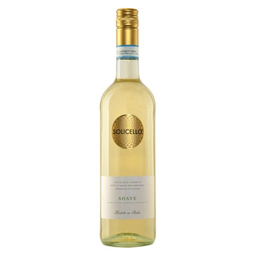 SOLICELLO® SOAVE DOC