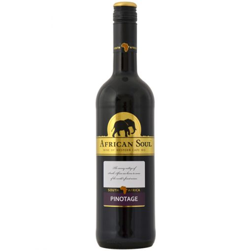 AFRICAN SOUL® PINOTAGE